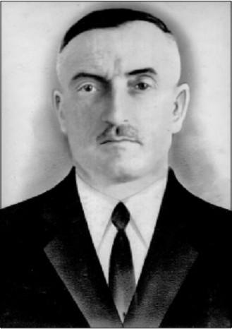 Чорний Зотік Трохимович