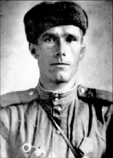 Дмитришин Христофор Мартіянович